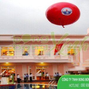 Khinh khí cầu sự kiện 6