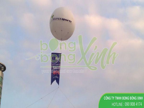Khinh khí cầu quảng cáo sản phẩm 10
