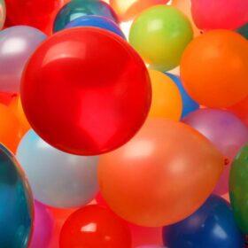 Hướng dẫn cách phân biệt bong bóng hidro và heli