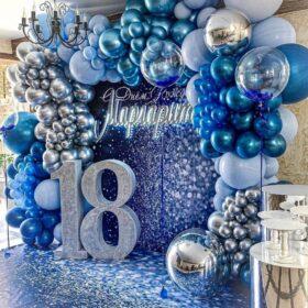 Gợi ý trang trí tiệc sinh nhật 18 tuổi thật ý nghĩa và đáng nhớ