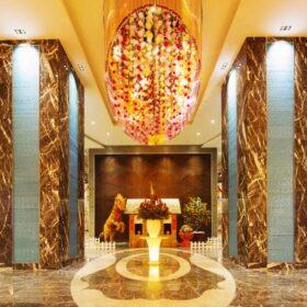 3+ Ý tưởng trang trí tết cho khách sạn thu hút khách hàng