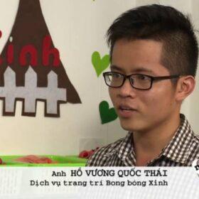 Video Bong Bóng Xinh lần đầu tiên xuất hiện trên tạp chí văn nghệ
