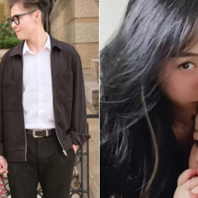 Joyce Phạm - con gái Minh Nhựa bất ngờ chia sẻ tiếp tục mang bầu?
