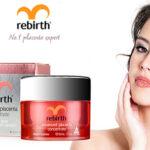 Review kem Rebirth nhau thai cừu đậm đặc hiệu quả cho da