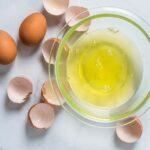 Cách trị nám da mặt bằng lòng trắng trứng gà an toàn nhất