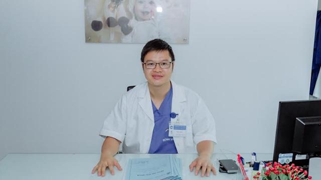 Thạc sĩ, bác sĩ Hà Ngọc Mạnh