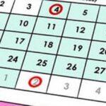 Cách tính ngày rụng trứng để tránh thai đơn giản nhất cho chị em phụ nữ