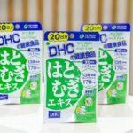 Viên uống trắng da DHC Nhật Bản hiệu quả như thế nào?