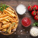 Top 4 cách làm khoai tây chiên giòn ngon mà trẻ nhỏ và cả gia đình yêu thích